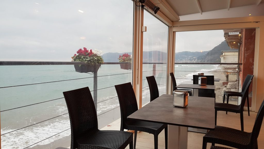 Bar & Pasticceria La Riviera, Alassio