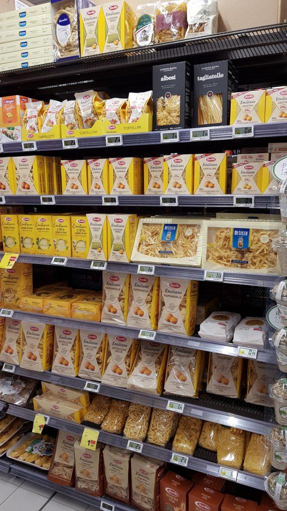 Carrefour Market - Supermarket Alassio Via S. G. Bosco, 36-50, Alassio