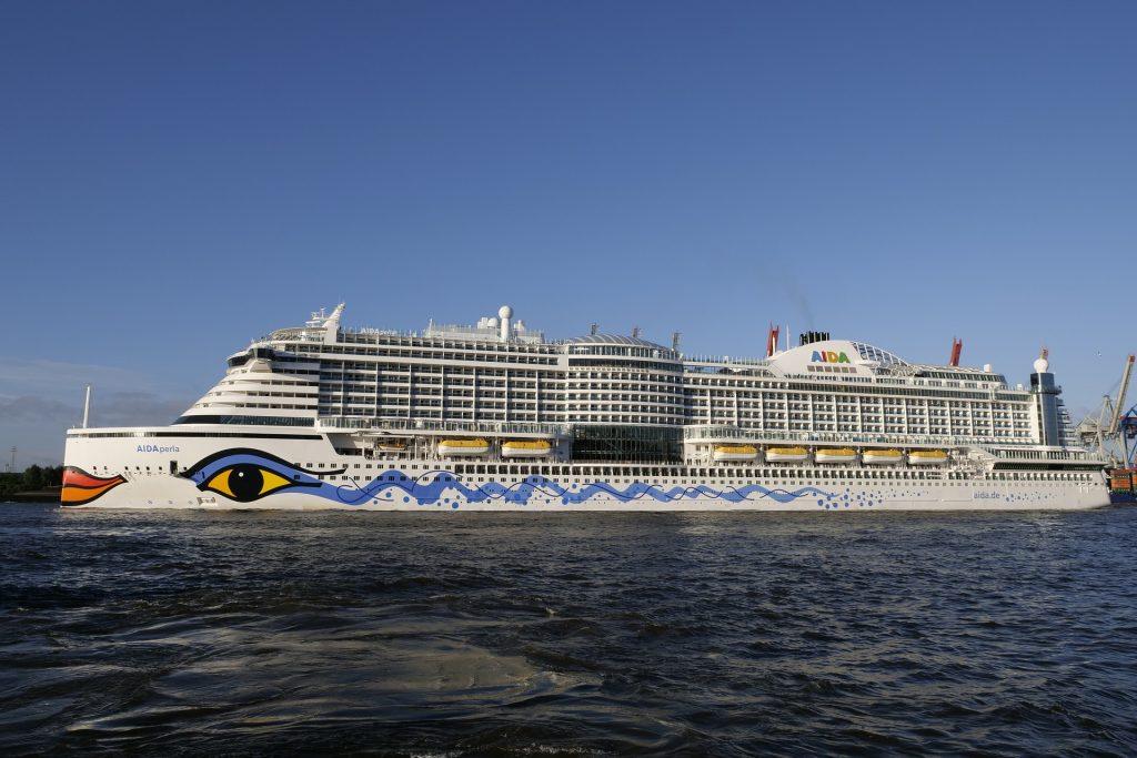 Cruisevakantie Middellandse zee