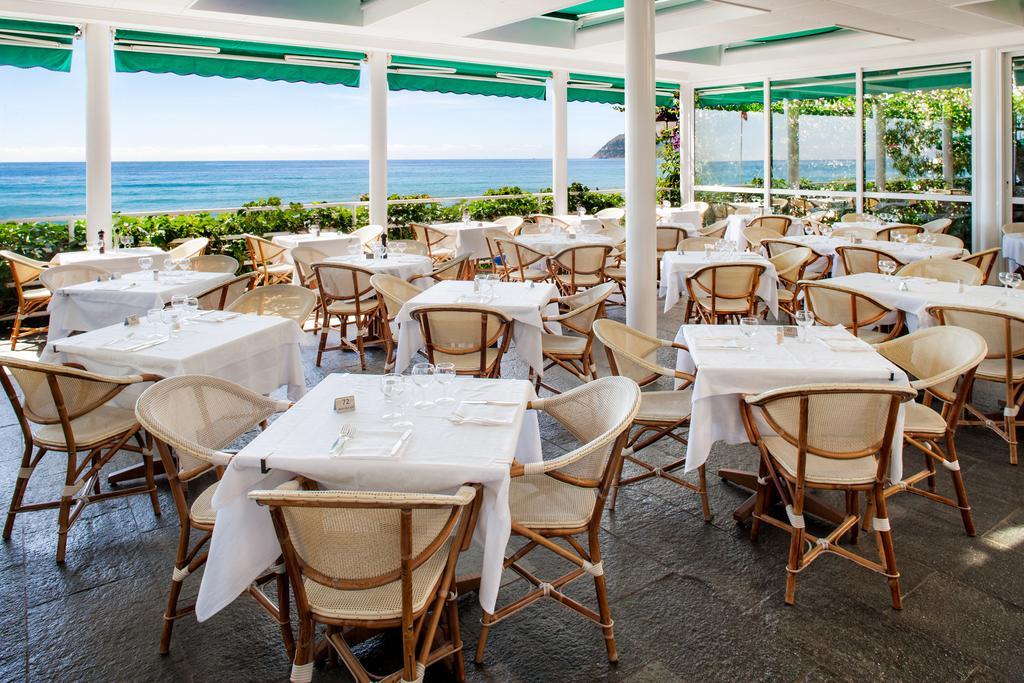Hotel Beau Sejour, Alassio, bloemenrivièra, Italië www.alassio.nl
