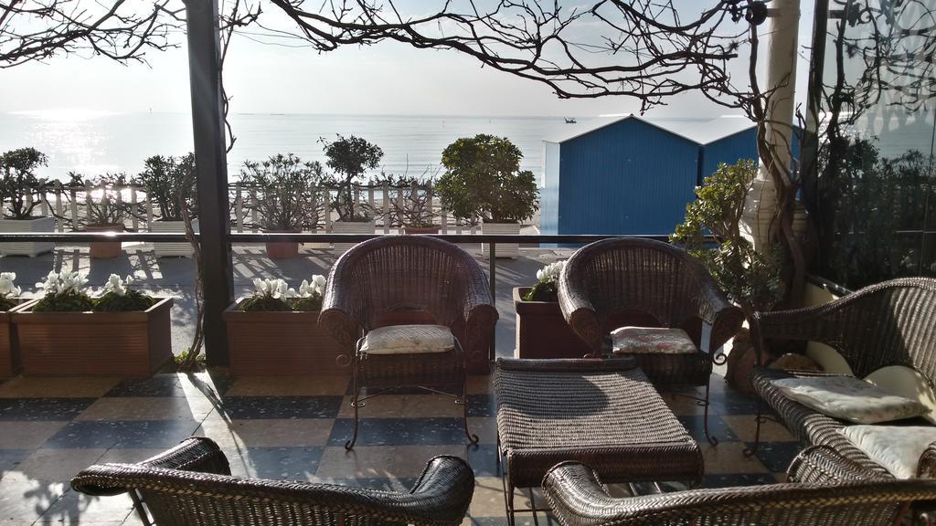 Hotel Eden Alaxi Hotels, Alassio, bloemenrivièra, Italië *** (strandhotel in Alassio)