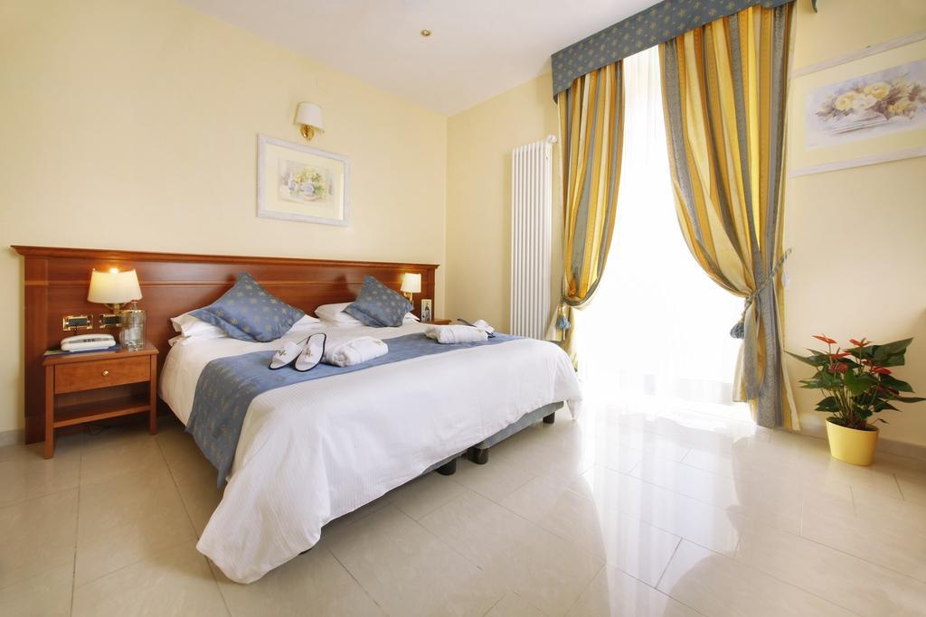 Hotel Toscana, Alassio, Italië **** (gezinshotel) www.alassio.nl