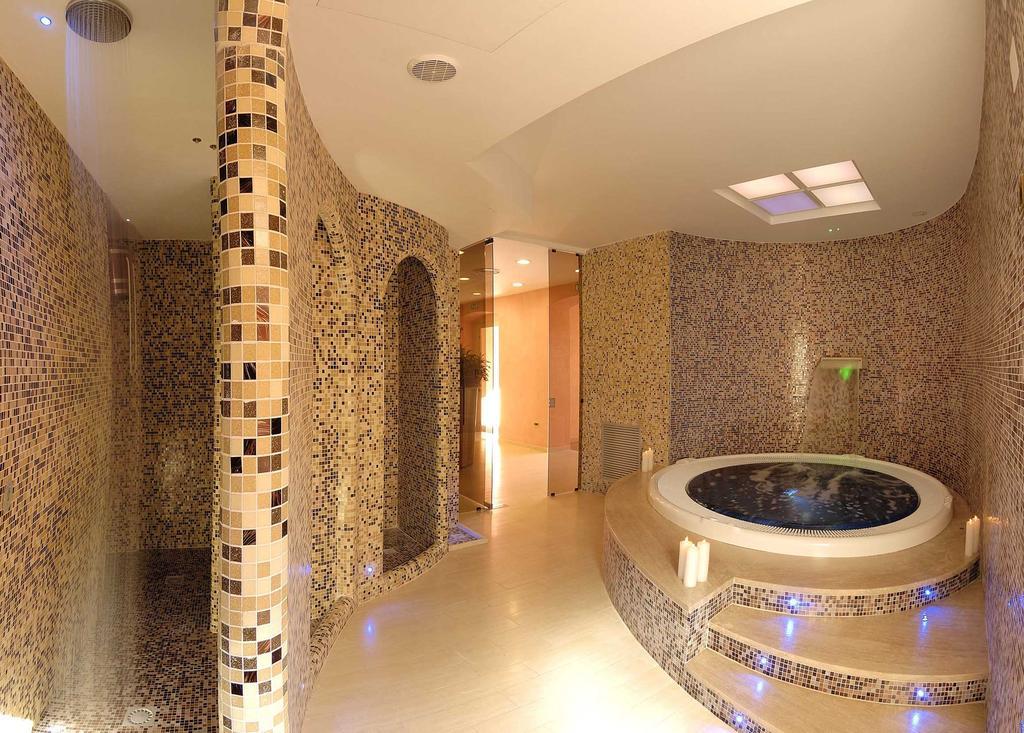 wellness in Hotel Toscana, Alassio, bloemenrivièra, Italië