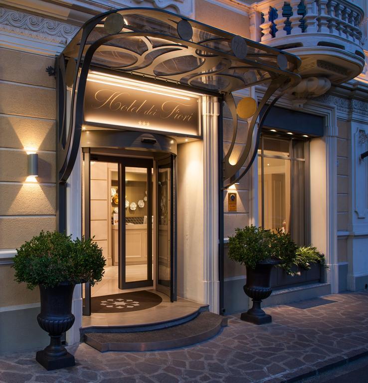 Hotel dei Fiori, Alassio, Italië www.alassio.nl