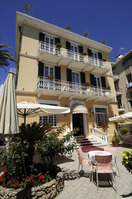 Hotel Villa Igea, Alassio, Italië *** (Alassio strandhotel) www.alassio.nl