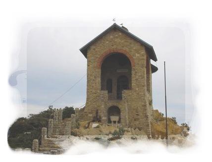 La Capelletta Stella Maris, Alassio, Italië