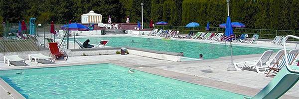 Vakantiepark C'era una Volta, Villanova d'Albenga, Italië www.alassio.nl